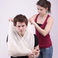 Karsérülések ellátása