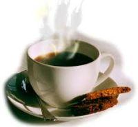 Koffeinmérgezés