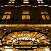 Arany 10 Budapest 11.14.