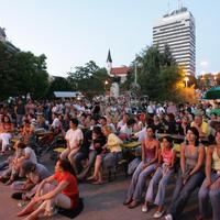 Utcazene Fesztivál - Veszprém