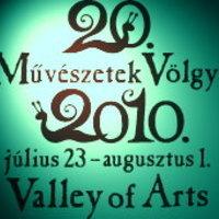 Művészetek Völgye, Monostorapáti (2010.07.29.)