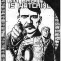 Orwell és a gyűlölet vetése