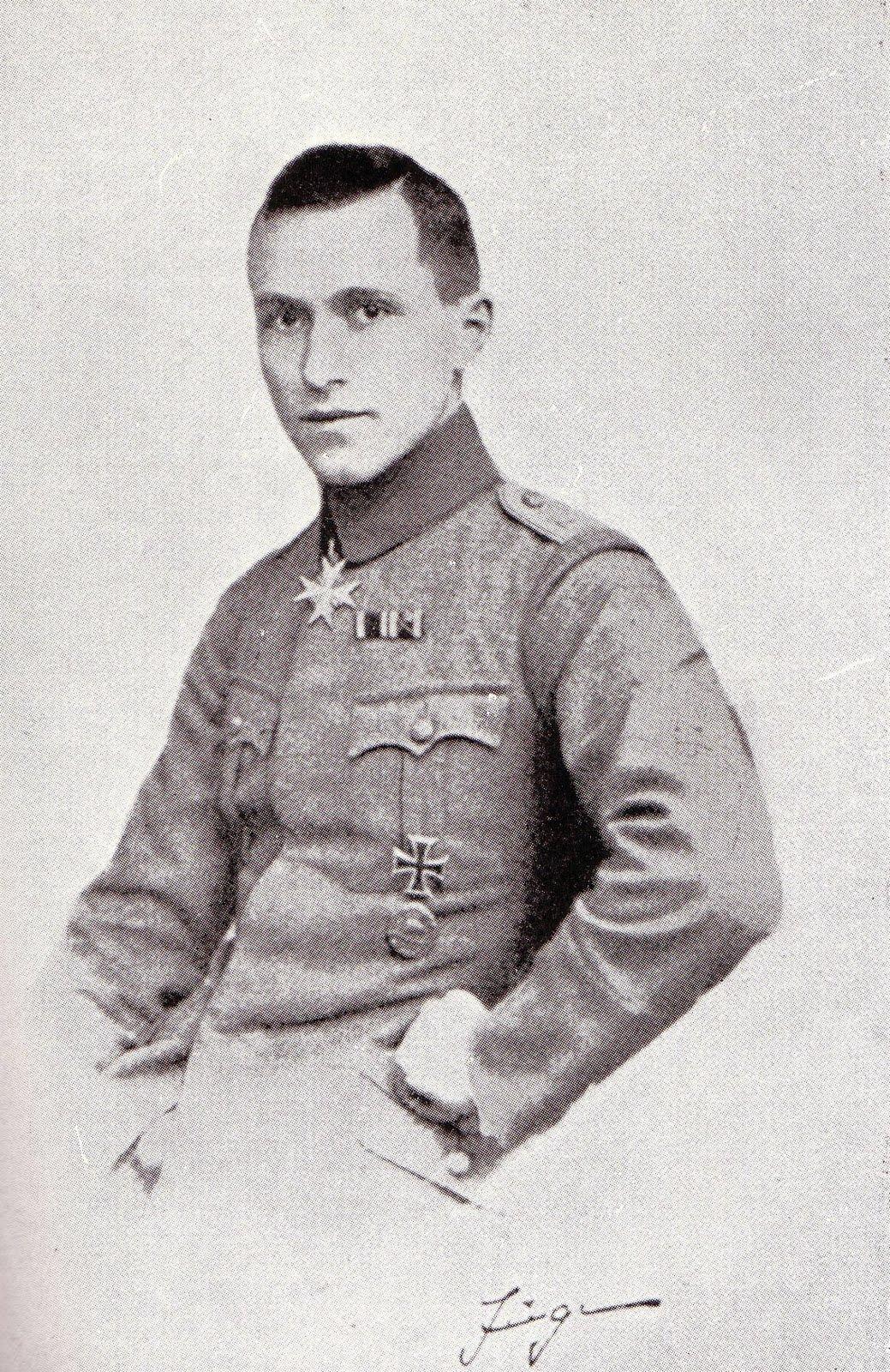 Ernst Jünger de uniforme.JPG