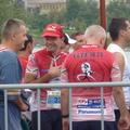 Beszámoló a triatlon VB-ről