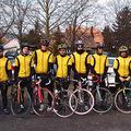 Tour de Tihany 2009