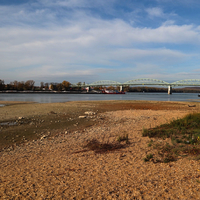 Duna vízállás jelentés