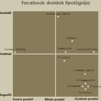 Facebook droidokkal a magány felszámolásáért