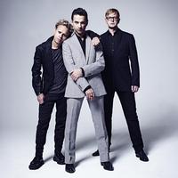 Már megint itt van egy Depeche Mode lemez