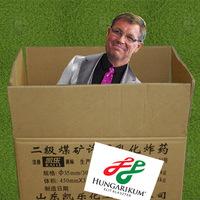 Hungarikumok pedig nincsenek?
