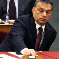 Súúúhanterz: Orbán (se több, se kevesebb)