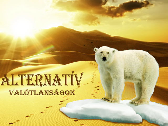 Alternatív valótlanságok: Almafák