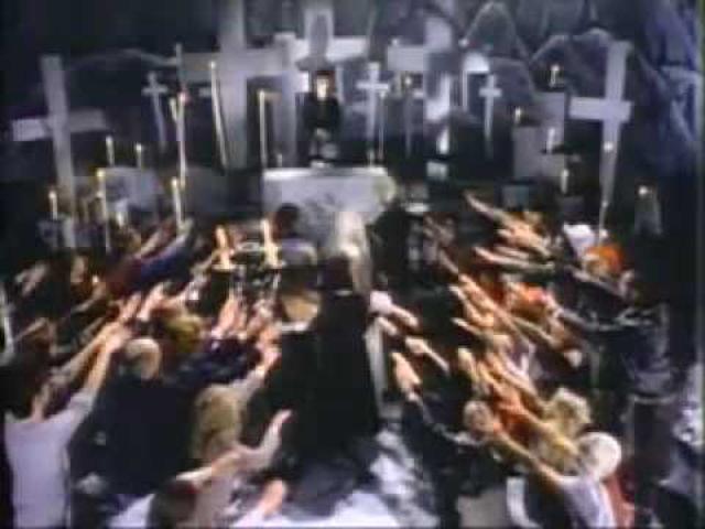 Zeneajánló: Fehér esküvő