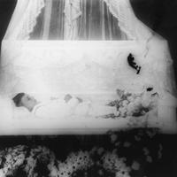 A holttest poziciója