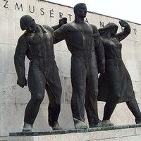Siremlékművészet a XX. század második felében