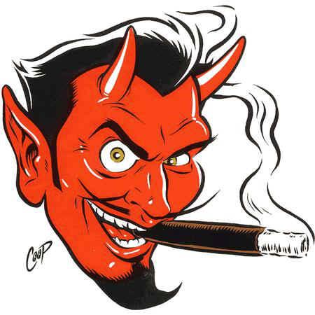 Coop Devil head cigar.jpg