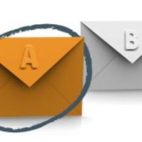 Melyik a jobb?-Teszteltesd az e-mail kampányaidat a célcsoportoddal!
