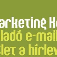 Haladj a korral és az e-mail marketingeddel!