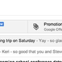 Így cselezd ki a Gmail tabokat!