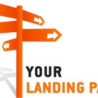 A landing oldalról sem feledkezdtél meg, ugye?