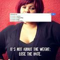 mire jó a gyűlölködés?