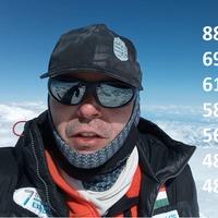 Denali 2019 - Egy egyedi 7 Summits sorozat sikeres befejezése