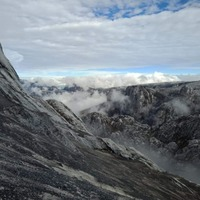 Carstensz / Puncak Jaya - Ausztrália és Óceánia csúcsa