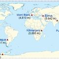 7 földrész hegycsúcsai, avagy mi az a Seven Summits Expedíció Sorozat?