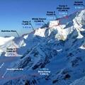 Mount Denali: az alaszkai csúcshegy