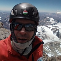 A világ tetején Aconcagua módra