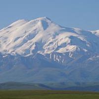 Elbrusz: ahol Prométheusz bűnhődött