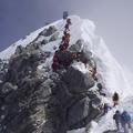 Megsemmisült a Hillary Step az Everest-en?