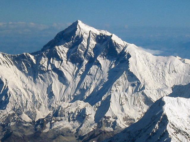 Apart Mount Everest – Foglalás