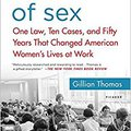 ;FREE; Because Of Sex: One Law, Ten Cases, And Fifty Years That Changed American Women's Lives At Work. interfaz walking Jeremy OFERTA third Llego