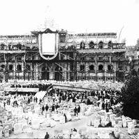 Így épült Budapest...