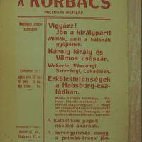 Garai Manó – az ember, aki végigzsarolta Budapestet
