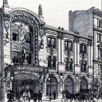 Budapest és a mozi