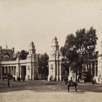 Az Ezredéves Országos Kiállítás épületei
