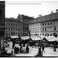 Néhány újabb elfelejtett szakma a régi Budapestről
