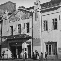 Tényleg tűzveszélyes volt a Király Színház?