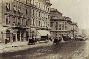 Budapest - a köpködők városa