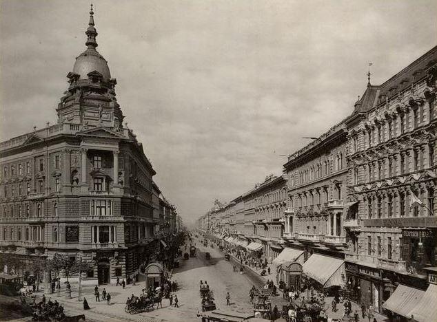 Elfelejtett szakmák a régi Budapesten - Emlékezz Budapest! 1318356ade