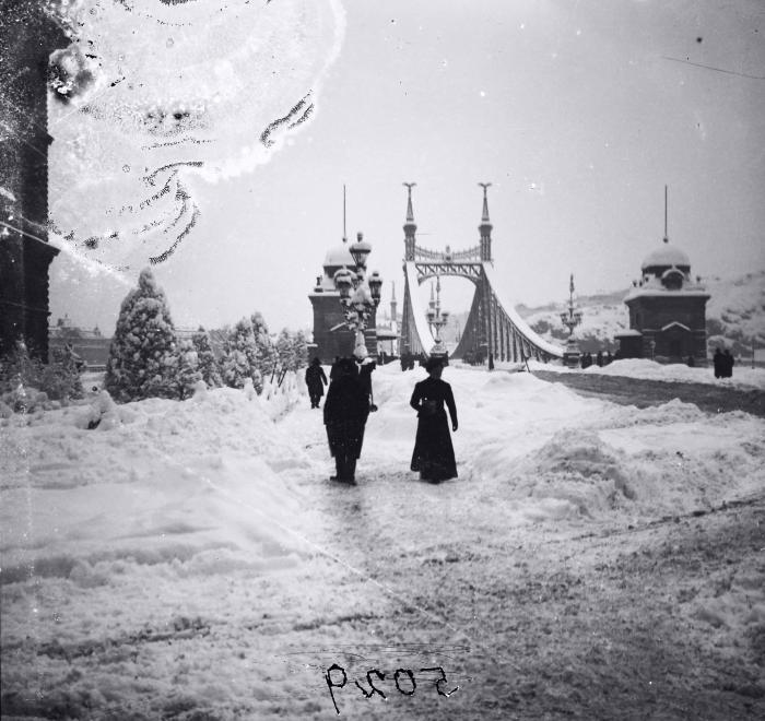 Havas képek a régi Budapestről - Emlékezz Budapest! 1a6b58253b