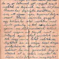 Levelek az amerikai fogságból