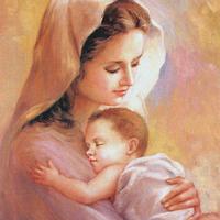 Szeretettel köszöntjük az Édesanyákat!
