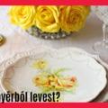 Próbáltál már lapos tányérból levest enni villával? – Avagy amit a fájl formátumokról tudni érdemes