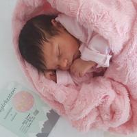 Elképzelés... és a valóság, Emma születésének története