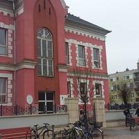 November 21. szerda - Mohács, Széchenyi
