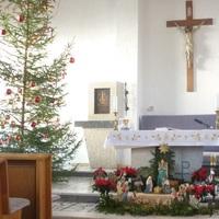 December 25. péntek - karácsony