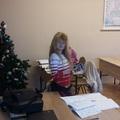 December 7. péntek - három éves Dani