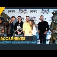 Indul az Álarcos énekes az RTL Klubon